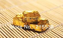 GRANDNESS 2001 Yunnan Menghai Old Tree Ripe Puerh Cha Gao 10 Pcs Shu cha the