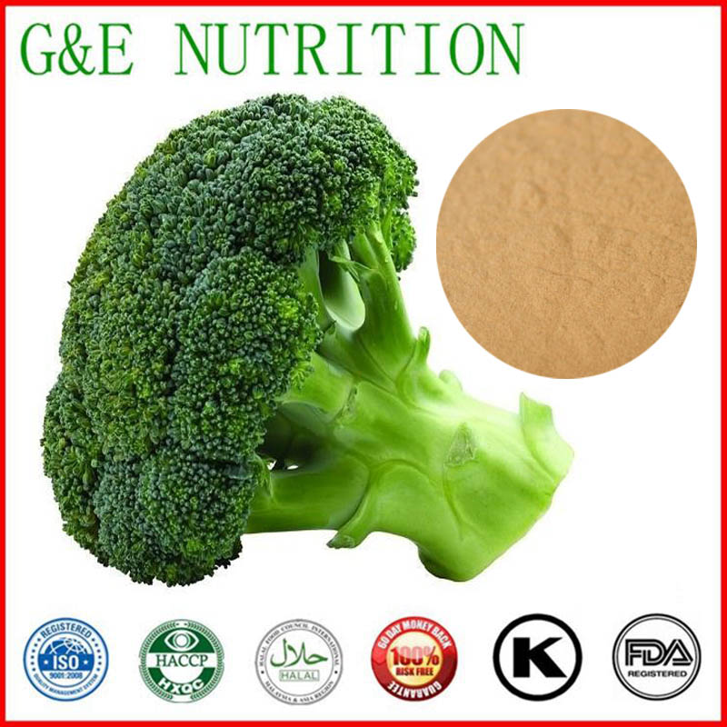 800g Broccoli  Extract with free shipping and best price<br><br>Aliexpress