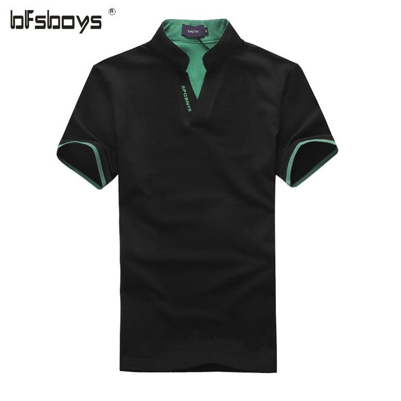 M-3XL Size 2016 New Arrival Brand Men's Hot-selling popular polo shirt fashion product male short-sleeve basic shirt(China (Mainland))