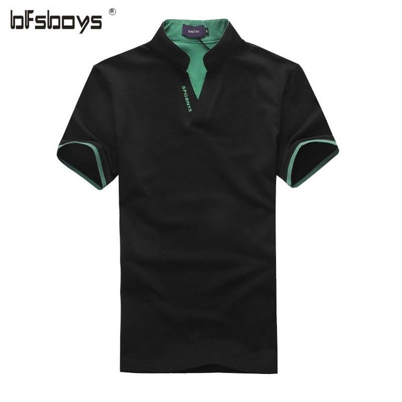 M-3XL Size 2016 New Arrival Brand Men's Hot-selling popular polo shirt fashion product male short-sleeve basic shirt(China (Mainland))