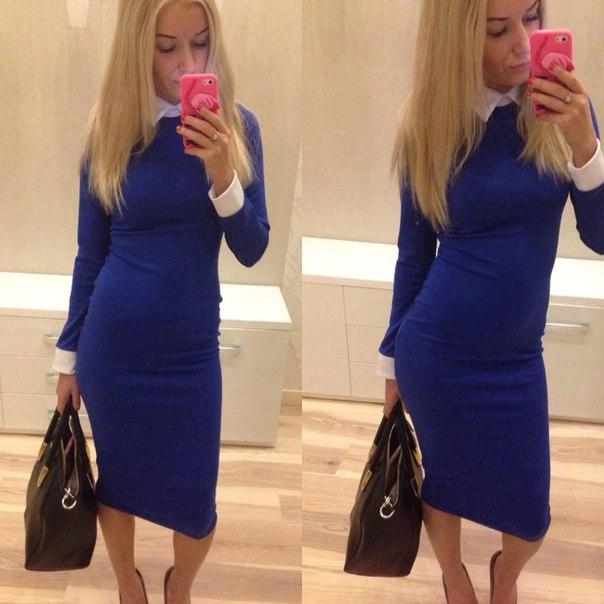же-нское-платье-women-dress