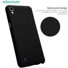 Buy Nillkin Hard Back Cover LG X Power K220DS / K220Y / k220 Frosted Shield Protective Phone Case for $7.19 in AliExpress store