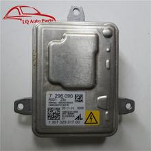 AL D1S D1R HID Xenon Headlight Ballast Computer Light Control 7296090 130732931700 BMW 3 5 7 Z Series - Guangzhou LQ Auto Parts CO.,LTD store
