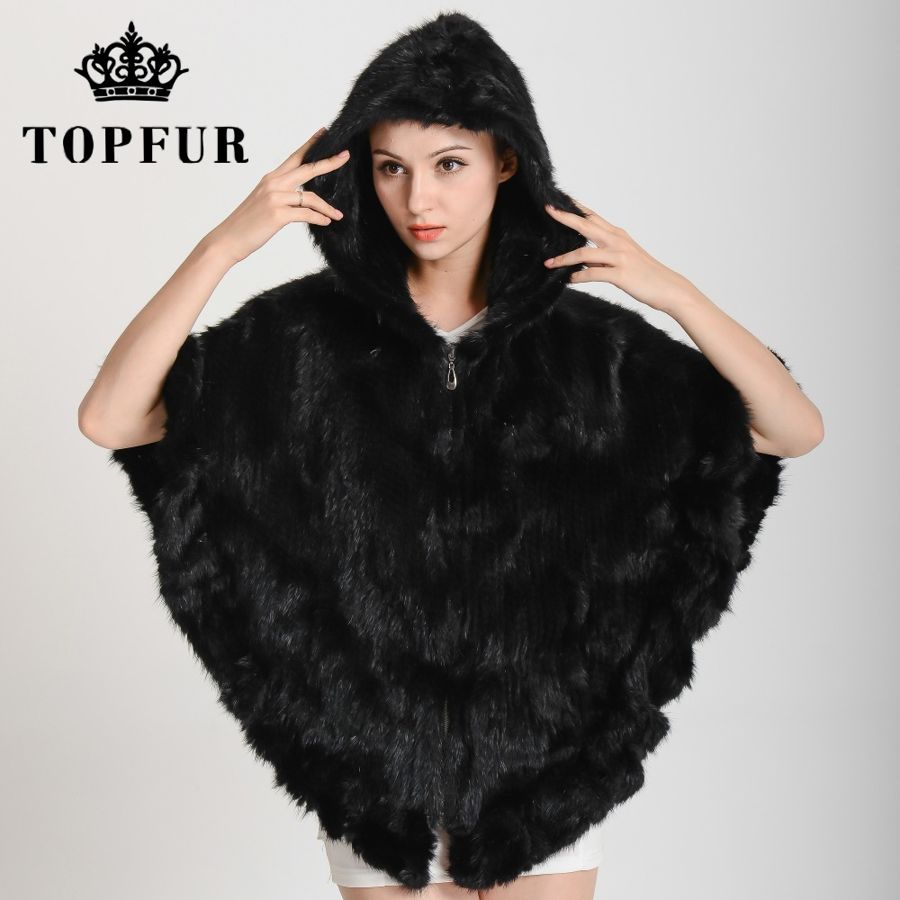 Knitted Real Mink Fur Coat Zipper Women Fashion Fur Jacket Genuine Mink Shawl Poncho Free shipping THP138(China (Mainland))