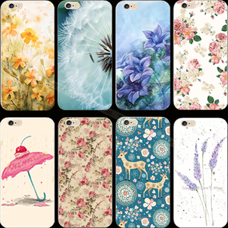 China Styles Painted Flower Sex Girl Crown Cover Case For Apple iPhone 5 iPhone 5S iPhone5S Cases Phone Shell TDX DKH RNM AHR(China (Mainland))