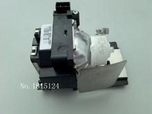 Высокое качество ET-LAL100 голая лампочка с жильем Panasonic PT-LW25HU PT-LX22 PT-LX26 PT-LX26HU PT-LX30HU проектор