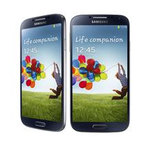 "Unlocked Samsung Galaxy S4 i9500 I9505 5.0"" Quad-core 13MP 16GB GSM 3G WCDMA cell phone(China (Mainland))"