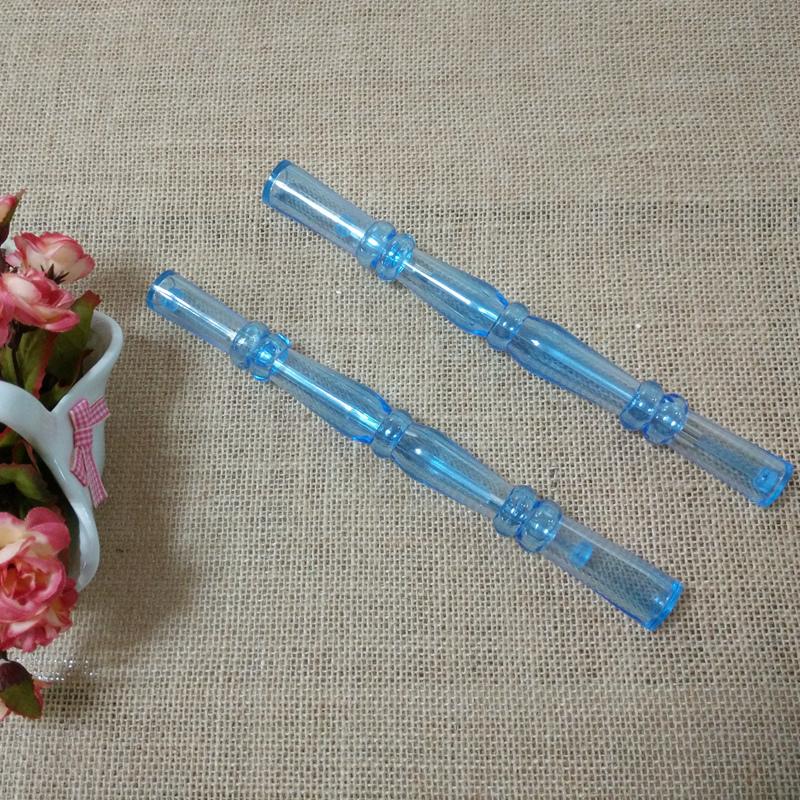 Classic design high quality elegent blue wedding for Home party tube