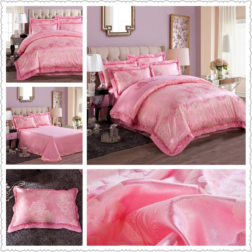 Wholesale Oriental Bedding Sets Queen King Size Bright