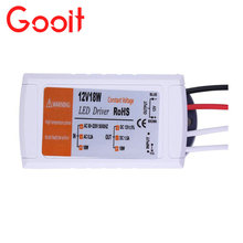 Buy 12V 1.5A 18W Power Supply AC/DC adapter transformers switch LED Strip RGB ceiling Light bulb Driver Power Supply 90V-220V for $2.87 in AliExpress store