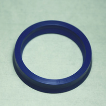 Buy 12pcs Blue YXD IDU 35*43*10 35x43x10 Polyurethane Pneumatic Ring Cylinder Gasket Rod Oil Seal for $7.74 in AliExpress store
