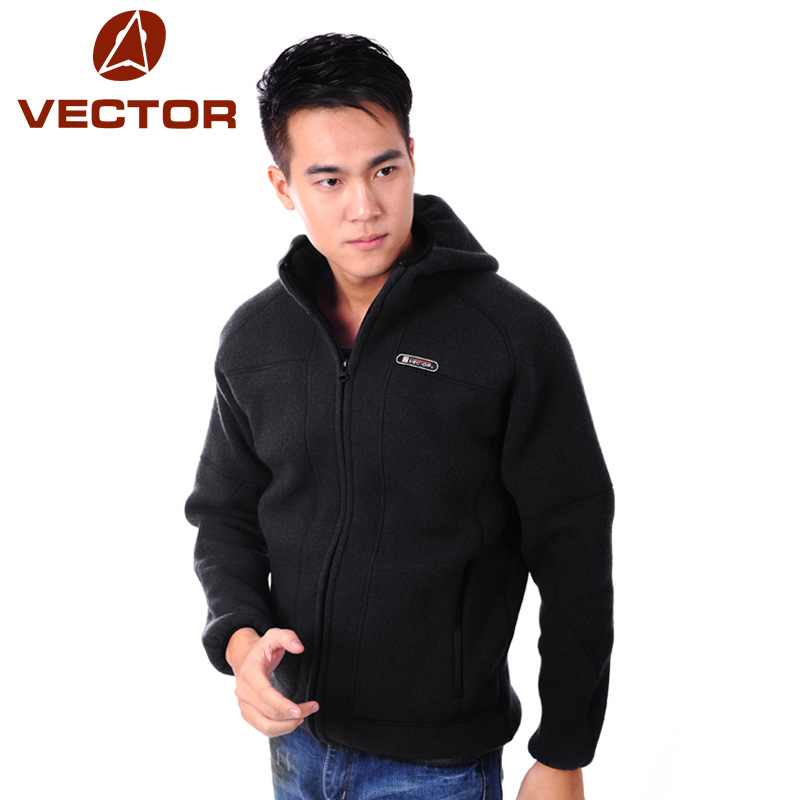 VECTOR Outdoor Jacket Men Winter Thermal Windproof Fleece Jacket Male Camping Hiking Jackets Outdoor Polartec Fleece 90001(China (Mainland))