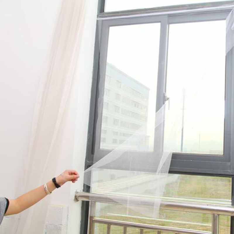 Compare prices on mosquito net windows online shopping for Order custom windows online