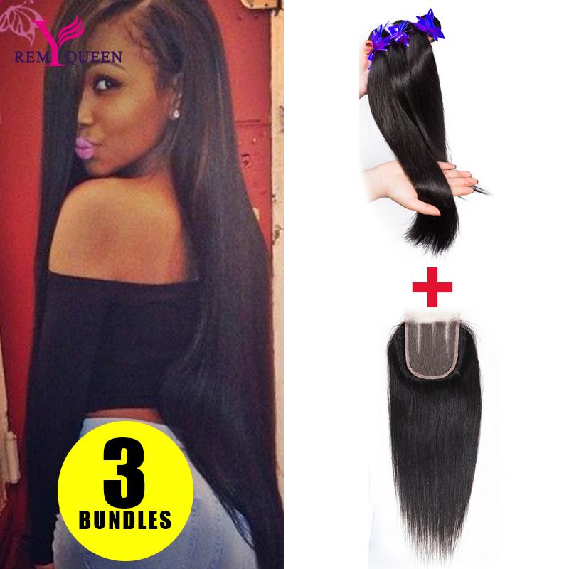7a Unprocessed Indian virgin hair straight human hair weave 3 bundles Rosa hair products Indian straight virgin hair extension<br><br>Aliexpress