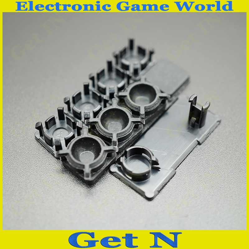 50sets/lot Full Set Dust Plug Cover Plastic Screw Rubber Plug Boot Fat Model FOR ps3 Playstation 3 slim(China (Mainland))