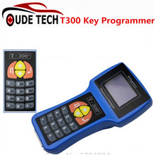 t300 Key Programmer T Code T300 Key Programmer Locksmith Tools Auto Key Programmer T300 English / Spanish Verison(China (Mainland))