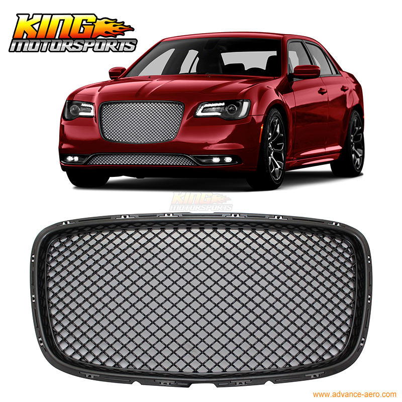 Popular 300c Grille-Buy Cheap 300c Grille Lots From China
