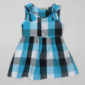 British Girls Designer Clothing Stores Summer casual girl clothes