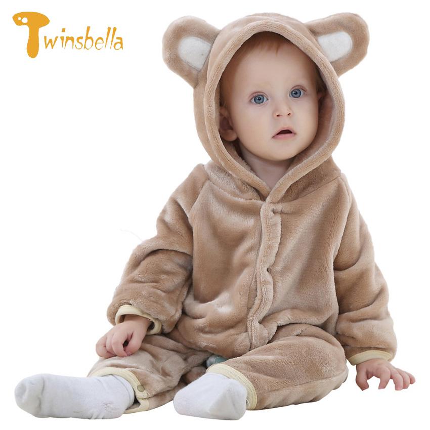 Online Get Cheap Fleece Bear Onesie -Aliexpress.com ...
