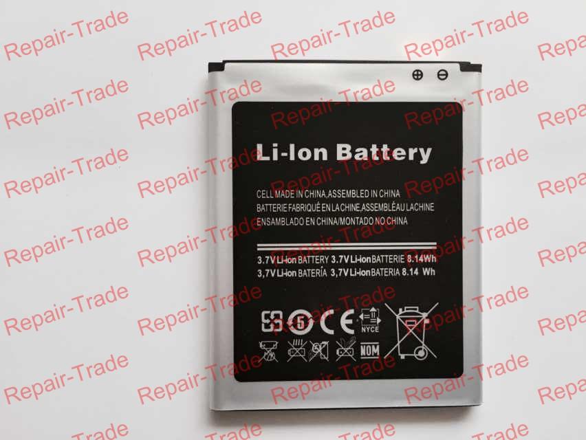 CUBOT X6 Battery High Quality Original 2200mAh Li ion Battery Replacement For Cubot X6 Smart Phone