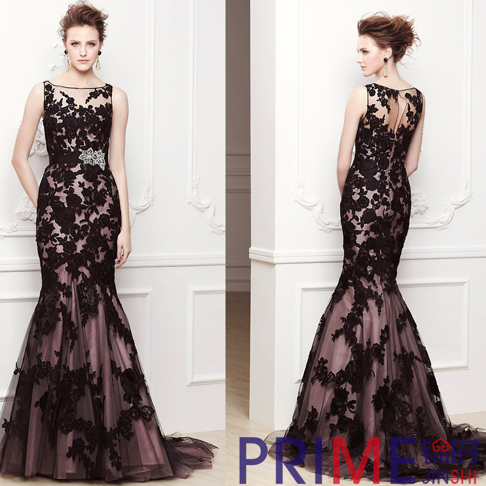 Js evening dresses