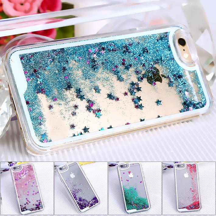 iphone 6 plus case liquid
