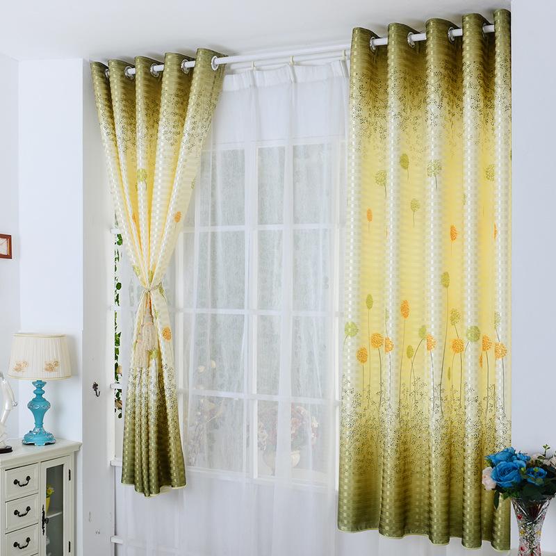 court rideaux pour chambre promotion achetez des court rideaux pour chambre promotionnels sur. Black Bedroom Furniture Sets. Home Design Ideas