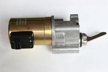 Free shipping! Fuel Shutdown Solenoid Valve 0419 9900 / 04199900 12V for  Deutz 1012(China (Mainland))