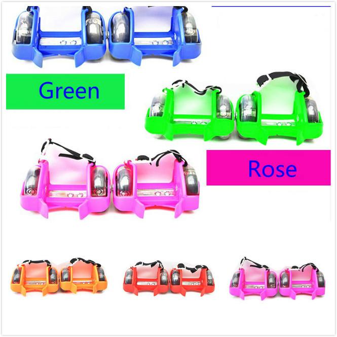 Роликовые коньки Rollerskate Shoes 2 /,  + Box Roller skate Shoes new original 516 300 s335 s4 d warranty for two year