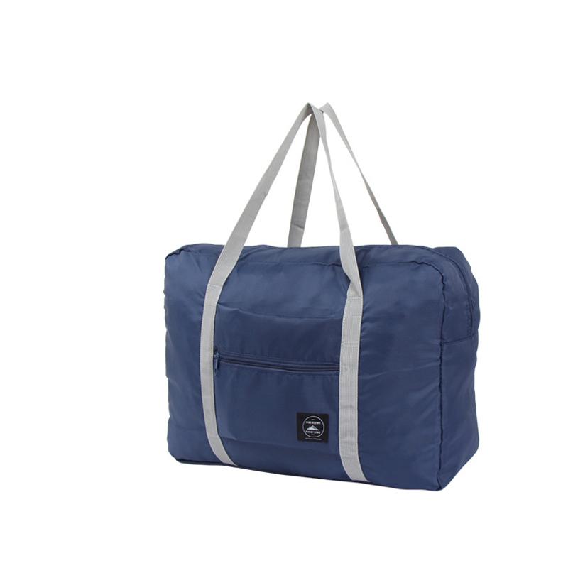 High Quality WaterProof Duffel Bag Women Travel Bags Foldable Hand Luggage Large Weekend Traveling Bag Sac De Voyage