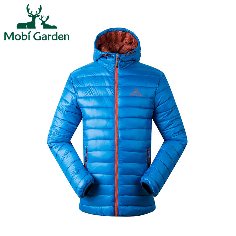 Mobi Garden New Outdoor Autumn&amp;Winter Climbing Attractive Pure Color Warm Veste Men Sports Jackets For Lovers ZMB1420005 MWM1037<br><br>Aliexpress