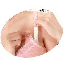 Maternity Nursing Bra for pregnant Cotton women clothes bra Suitan soutien gorge maternity Nursing bra for