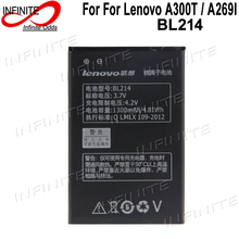 BL214 Rechargeable Battery For Lenovo A300T / A269I / A208t / A218t / A269 / A305E / A316 / A360E / A316I(China (Mainland))
