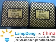 DMD chip 2010-1000 2010-1001 2010-1002 for Projectors, Lampdeng.com in China(China (Mainland))