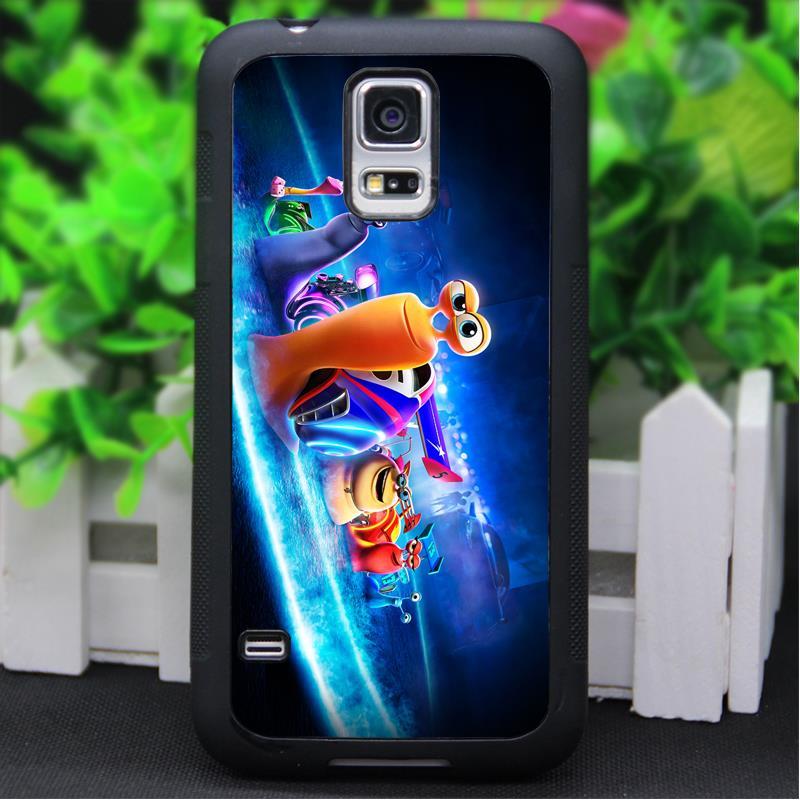 turbo fashion cartoon movie phone case for Samsung Galaxy S3 S4 S5 S6 S7 Note 2 Note 3 Note 4 Note 4 back cover *#G725BR(China (Mainland))