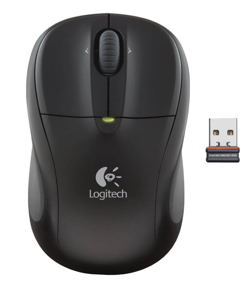 2015 NEW High quality Logitech M305 Wireless Mouse 2.4G Hz Optical Gaming Mouse for Laptop PC DPI 1000(China (Mainland))
