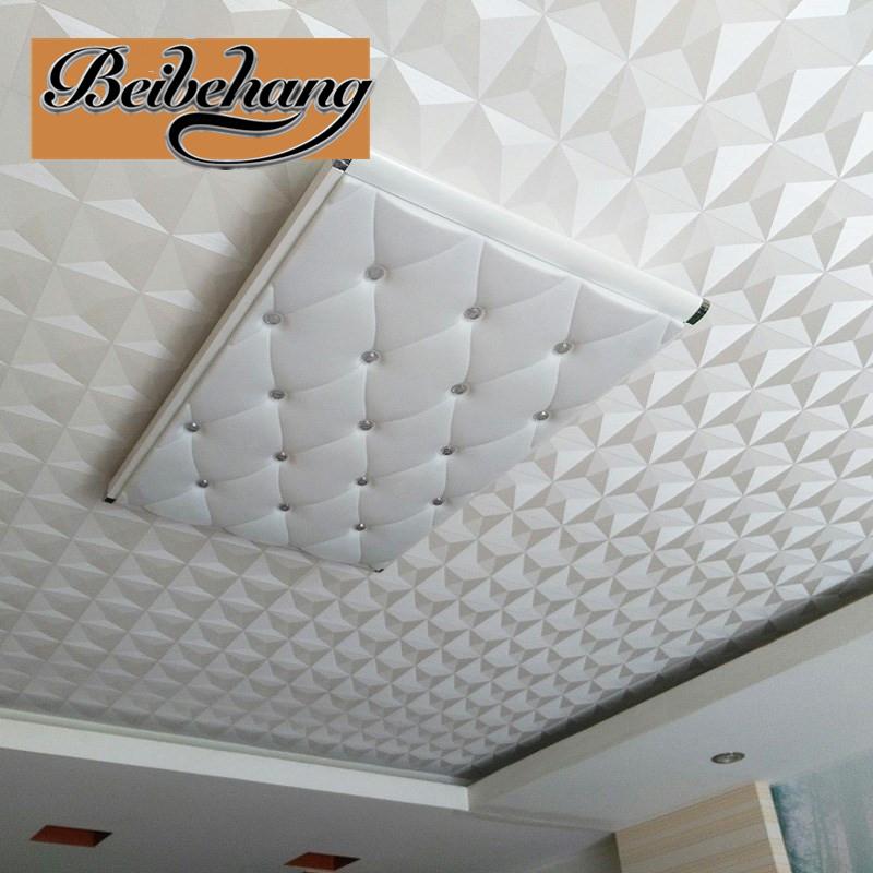 Compra techo de papel online al por mayor de china - Papel para techos ...