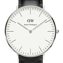 Hot 18 Color Top Brand Daniel Wellington Watch Luxury Style DW Watches Men women Nylon Strap Military Quartz Wristwatch Reloj