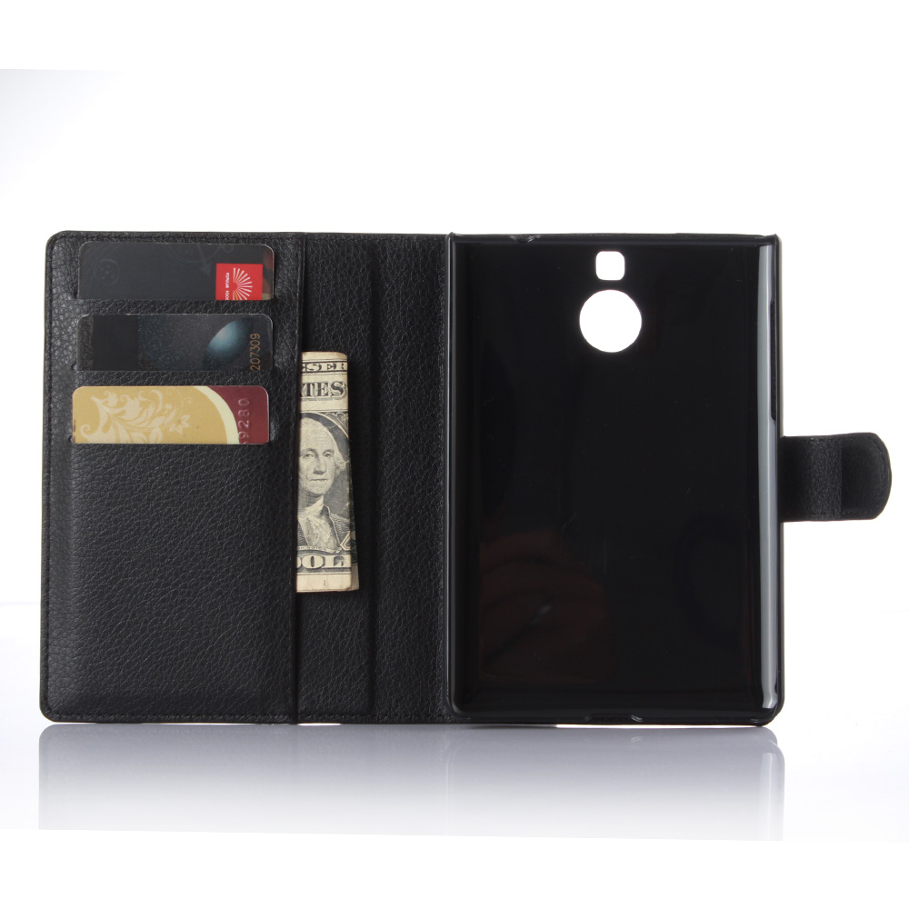 9 color High Quality Elegant Luxury Magnetic Leather Wallet Skin Cover Case for blackberry Passport Silver Edition Free shipping(China (Mainland))