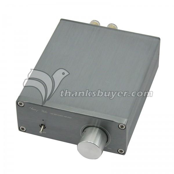 HIFI Class 2.0 Stereo Digital Amplifier TPA3116 Advanced 50W + 50W<br><br>Aliexpress