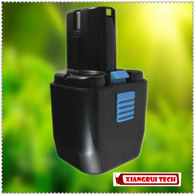 12V 2.0Ah NiCD Batteries for HITACHI DV 12DV 318240 EB 12 EB 1224 EB 12B EB12G(China (Mainland))