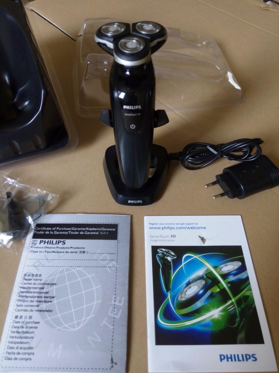 Rq1250 бритва электрическая бритва для мужчин аккумуляторная водонепроницаемый фото