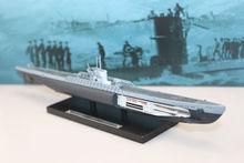 Metal Diecast toy car Free Shipping ATLAS 1/350 German Navy Submarine U-181 1942 Diecas Toy Vehicles(China (Mainland))