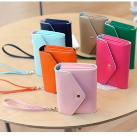 2013 New Arrival smart pouch leather wallet case for iphone 4s 4 leather handbags for blackberry wallet case For HTC Series