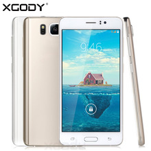 "XGODY D300 Quad Core 5.5"" Android 5.1 2G/GSM 3G/WCDMA GPS Dual SIM 8GB ROM 1G RAM Cheap Smart phone MTK Cell phone UK US Stock(China (Mainland))"