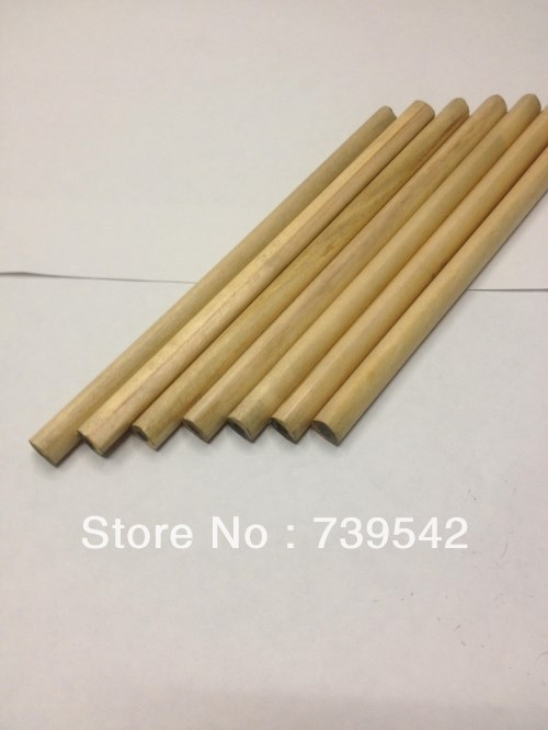 School Office With Wood Color Triangle Rod Hb Pencil