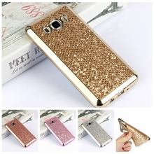 Buy Luxury Glitter Bling TPU Case Samsung Galaxy A3 A5 A7 2017 J1 J3 J5 J7 2016 Grand Prime S8 Plus S7 S6 Edge Phone Cover Cases for $1.14 in AliExpress store