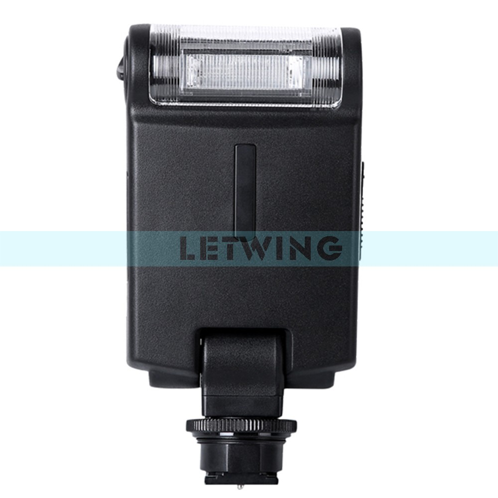 Mini E-TTL Flash Travor SL-282C Speedlite For Canon EOS 1DX 7D MarkII 70D 60Da T5i EOS M3 M2 Camera<br><br>Aliexpress