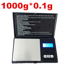 Buy 50pcs dhl fedex 1000g x 0.1g Electronic Precision Pocket Digital 1kg LCD backlight Balance Weight Diamond Jewelry Scale for $193.69 in AliExpress store