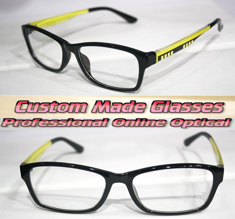 black frame Geometric pattern legs Optical Custom made optical lenses Reading glasses +1 +1.5 +2+2.5 +3 +3.5 +4 +4.5 +5 +5.5+6(China (Mainland))